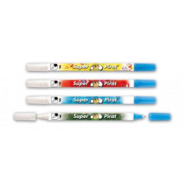 Creion corector, varf F, PELIKAN Super Pirat