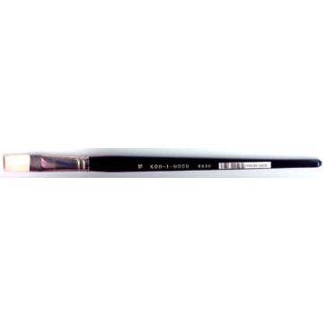 Pensula cu varf tesit, pentru ulei, nr. 16, KOH-I-NOOR