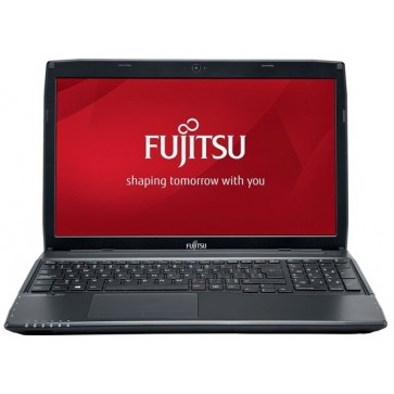 "Laptop FUJITSU LIFEBOOK A514 15.6"" HD, Intel® Core™ i3-4005U 1.7GHz, 4GB, 500GB, Free Dos"