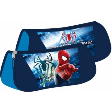 Penar tip etui, 1 compartiment, PIGNA Spiderman