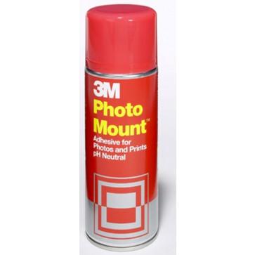 Adeziv pentru suprafete verticale, 200ml, SCOTCH PhotoMount