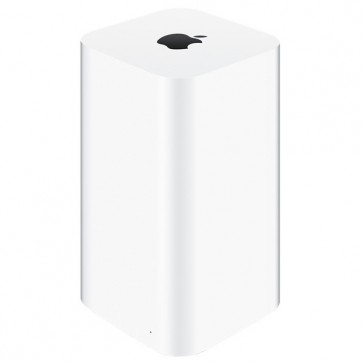 AirPort Time Capsule APPLE ME182Z/A, 3TB, alb