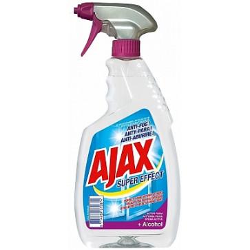 AJ20462 Denumire: Detergent geamuri AJAX Super Effect, 500ml