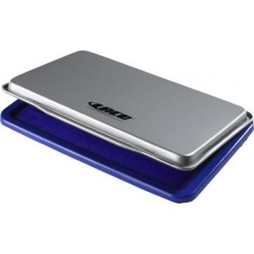 Tusiera metalica, 8 x 5.5cm, albastru, LACO