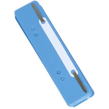 Alonja cu sistem de indosariere, sina metalica, albastru, 25 buc.set, DONAU
