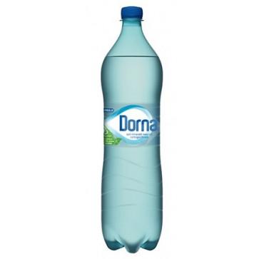 Apa minerala naturala, carbogazificata, 2L, DORNA