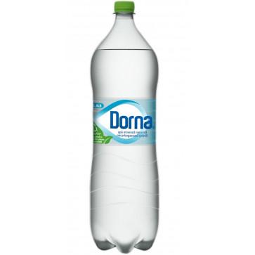 Apa minerala naturala, plata, 2L, DORNA Izvorul Alb