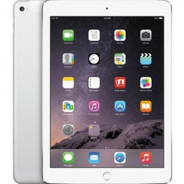"""APPLE iPad Air 2 16GB Wi-Fi Ecran Retina 9.7"""", A8X, Silver"""