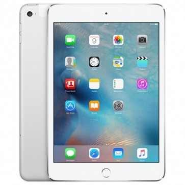 "APPLE iPad mini 4 16GB cu Wi-Fi + 4G, Dual Core A8, Ecran Retina 7.9"", Silver"