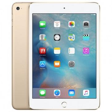 """APPLE iPad mini 4 16GB cu Wi-Fi, Dual Core A8, Ecran Retina 7.9"""", Gold"""