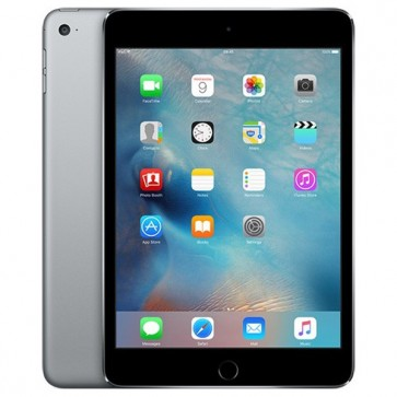 "APPLE iPad mini 4 16GB cu Wi-Fi, Dual Core A8, Ecran Retina 7.9"", Space Gray"