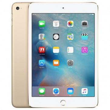 """APPLE iPad mini 4 64GB cu Wi-Fi, Dual Core A8, Ecran Retina 7.9"""", Gold"""