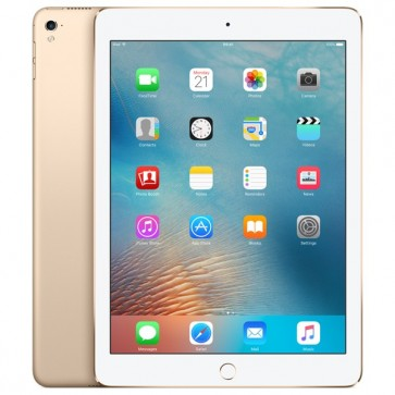 "APPLE iPad Pro Wi-Fi 128GB Ecran Retina 9.7"", A9X, Gold"