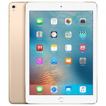 """APPLE iPad Pro Wi-Fi 32GB Ecran Retina 9.7"""", A9X, Gold"""