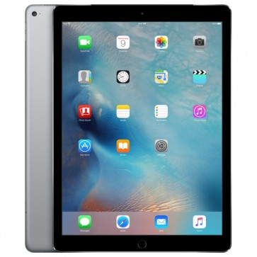"""APPLE iPad Pro Wi-Fi + 4G 128GB Ecran Retina 12.9"""", A9X, Space Gray"""