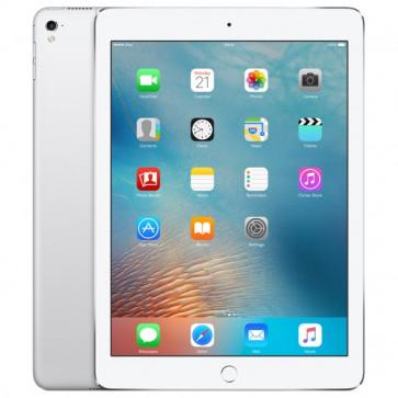 """APPLE iPad Pro Wi-Fi + 4G 128GB Ecran Retina 9.7"""", A9X, Silver"""
