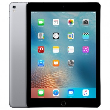 "APPLE iPad Pro Wi-Fi + 4G 128GB Ecran Retina 9.7"", A9X, Space Gray"