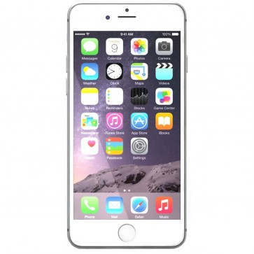 APPLE iPhone 6 Plus, 16GB, Silver