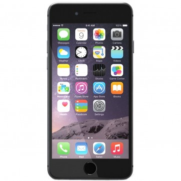 APPLE iPhone 6 Plus, 16GB, Space Gray