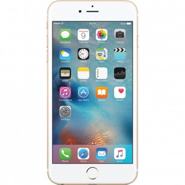 APPLE iPhone 6S, 128GB, Gold