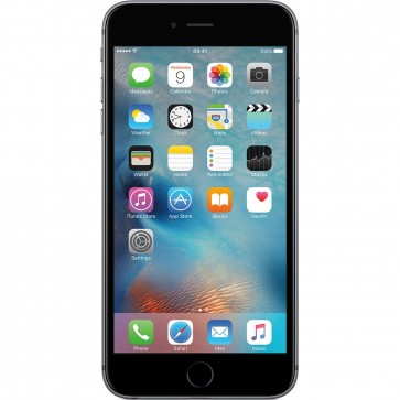 APPLE iPhone 6S, 128GB, Space-Gray