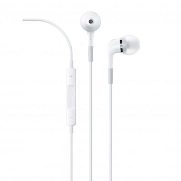 APPLE iPhone casti in-ear me186zm/b, white