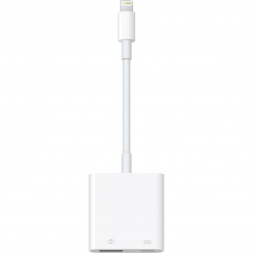 Adaptor cablu APPLE Lightning to USB 3 Camera Adapter