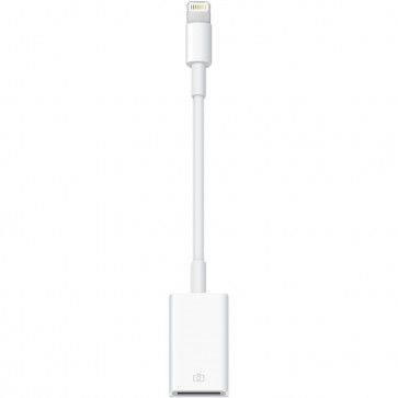 Cablu adaptor APPLE Lightning to USB Camera Adapter