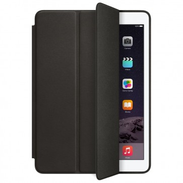 Husa APPLE Smart Case pentru iPad Air 2, Black