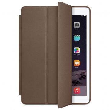Husa APPLE Smart Case pentru iPad Air 2, Olive Brown