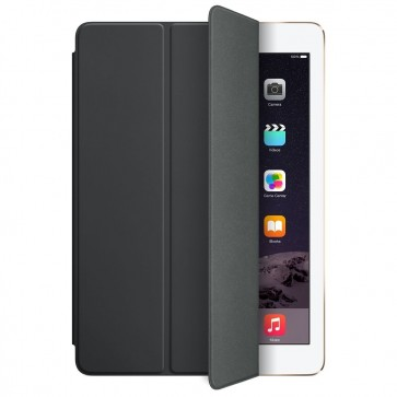 Husa APPLE Smart Cover pentru iPad Air 2, Black