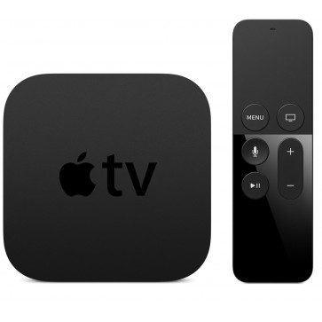 APPLE TV 64GB, Wi-Fi, Ethernet, HDMI, micro-USB
