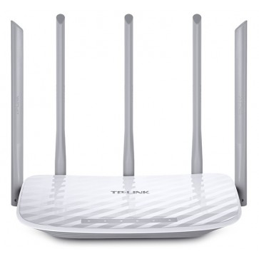 Router wireless TP-LINK Archer C60 Dual-Band