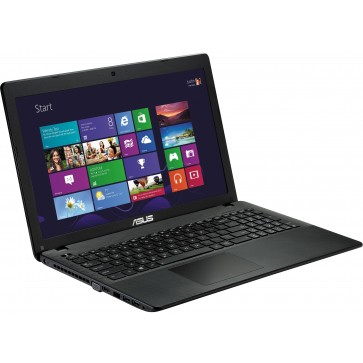 Laptop ASUS X552EA-BING-SX269B, 15.6'', AMD Dual-Core E1-2500, 4GB, 500GB, Win 8.1