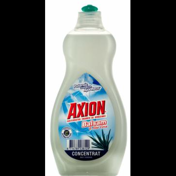 Detergent lichid pentru vase AXION Balsam, 500ml