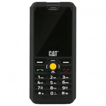 Telefon mobil Dual Sim, Black, CAT B30