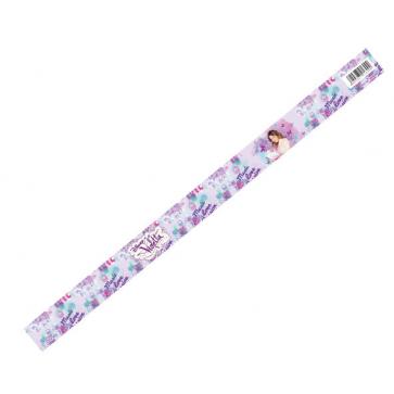 Rigla 30cm, PIGNA Violetta
