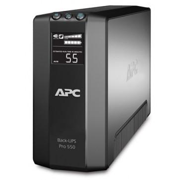 UPS APC Back-UPS PRO 550 330 W