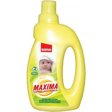 Balsam pentru rufe, 2 L, SANO Maxima Advance