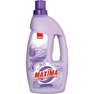 Balsam pentru rufe, 4 L, SANO Maxima Lavender