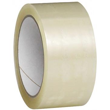 Banda adeziva, solvent, 48mm x 132m, transparent, VIBAC-1
