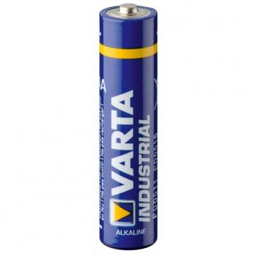 Baterie AA, alcalina, VARTA Industrial