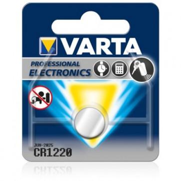 Baterie CR1220, litiu, VARTA