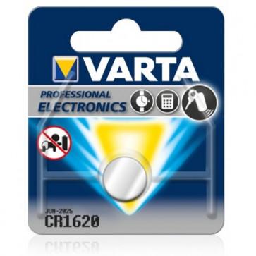 Baterie CR1620, litiu, VARTA