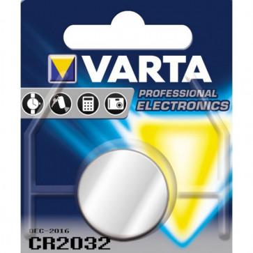 Baterie CR2032, litiu, 3V, VARTA