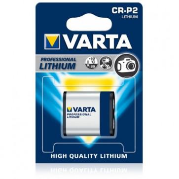 Baterie CRP2, litiu, VARTA