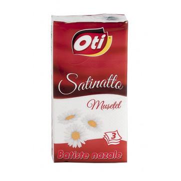 Batistute, 3 straturi, 10 buc/ set, parfumate, OTI