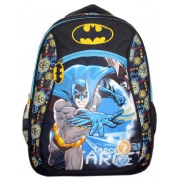 Ghiozdan, clasele 1-4, PIGNA Batman