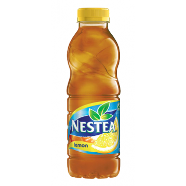 Bautura racoritoare, 500ml, Nestea Lemon