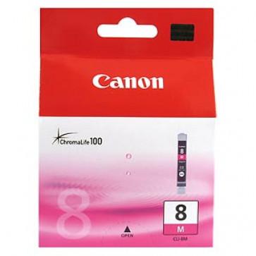 Cartus, magenta, CANON CLI-8M
